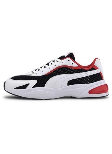 Puma Erkek Ayakkabı Ascend Lite 37260103 Renkli